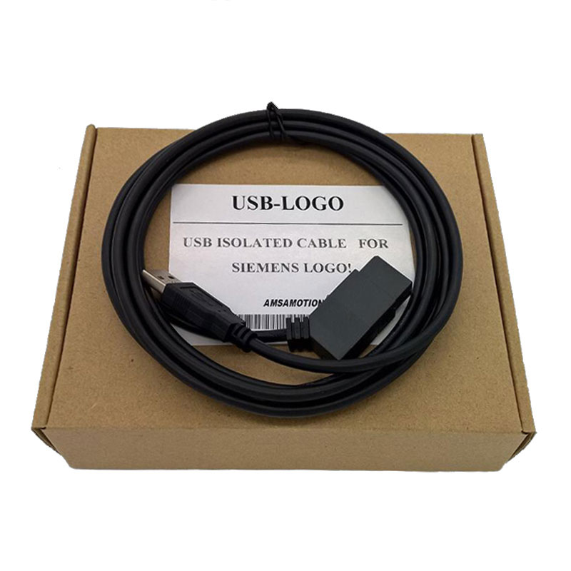 USB-LOGO Programming Cable 6ED1 057-1AA01-0BA0