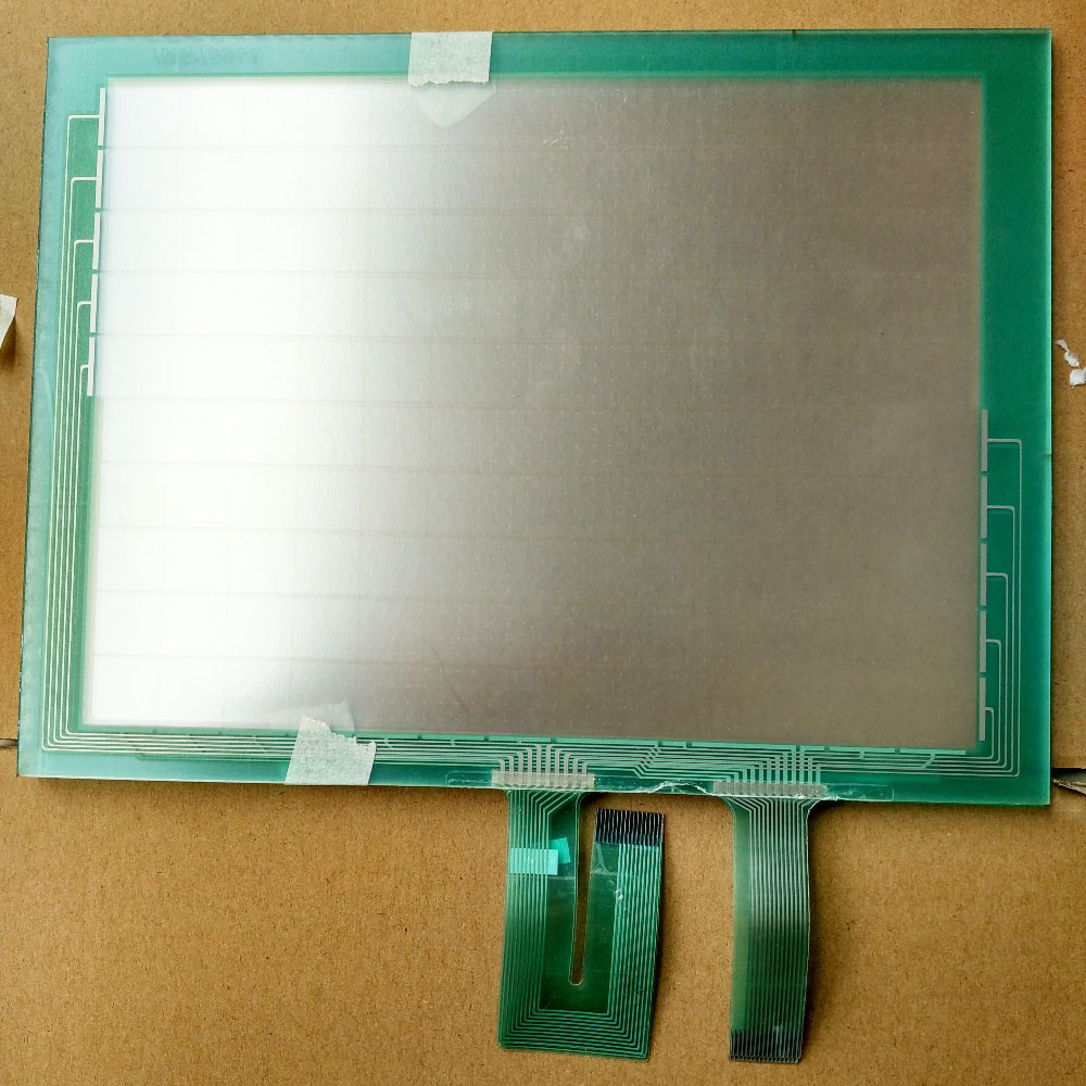 XBTF034510 MODICON Touch Glass Panel Compatible