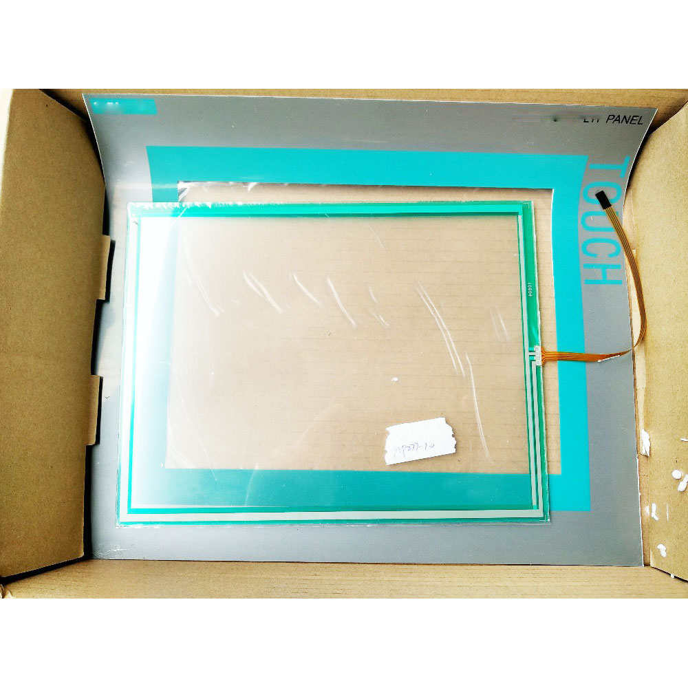 6AV6643-0CD01-1AX1 MP277-10 Touch Glass Panel+Protective film