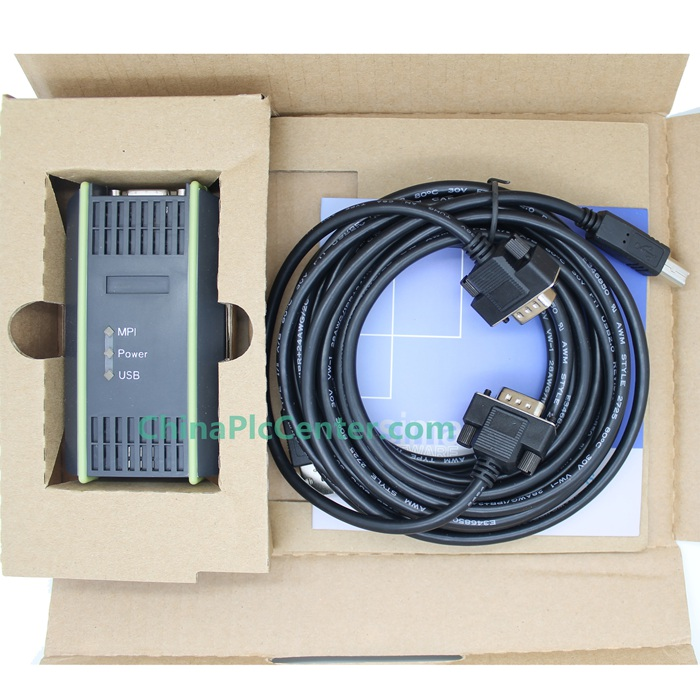 6ES7972-0CB20-0XA0 Support Win2000/XP/7 32/64 bit  With optical isolation