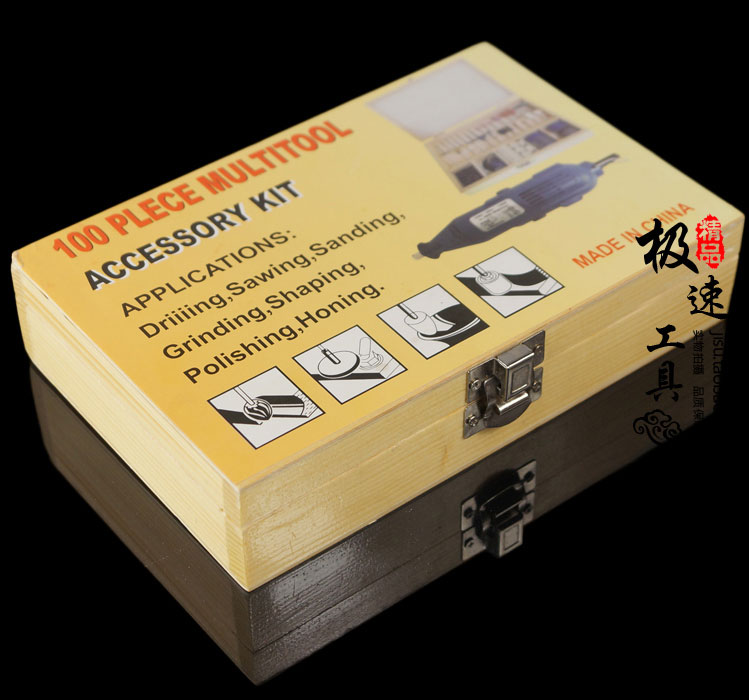 accessory kit Grinding polishing engraving cutting Parts