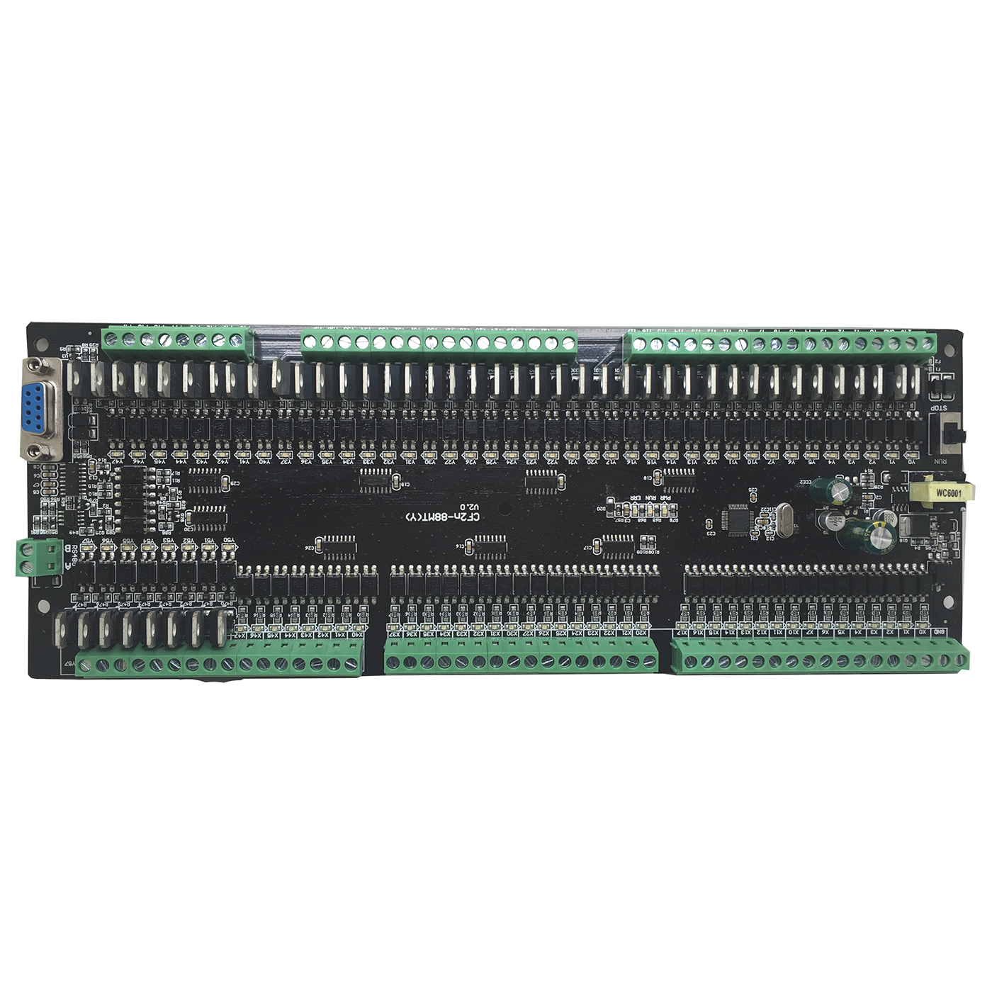 CF2N-88MT  programmable logic controller