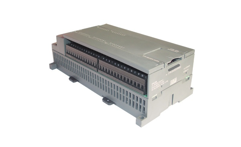 Compatible with s7-200 PLC, CPU226TXP-40 transistor output,24 input/16 output 2 analog inputs,1 analog output