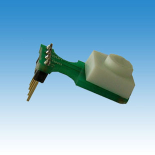 DHT 85 protection type Digital temperature and humidity sensor