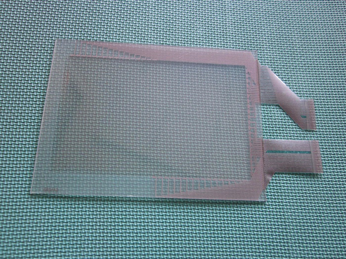 DMC-2306 Touch Screen Touchpad HMI Panel Glass