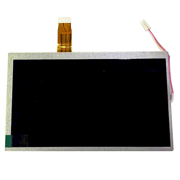 A070FW03 V4 AUO 7 inch Car DVD LCD Display Panel