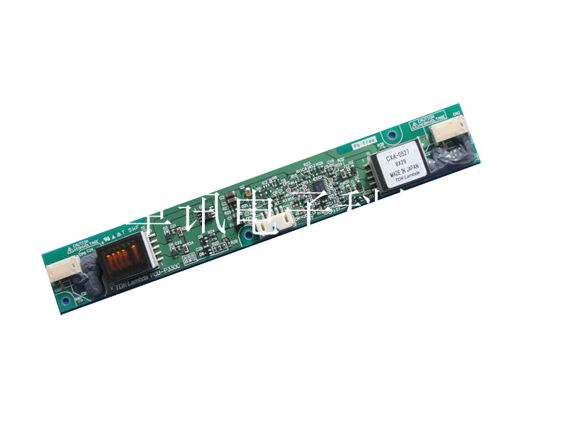 CXA-0527 PCU-P330C original garde A+ TDK Inverter for industrial equipment