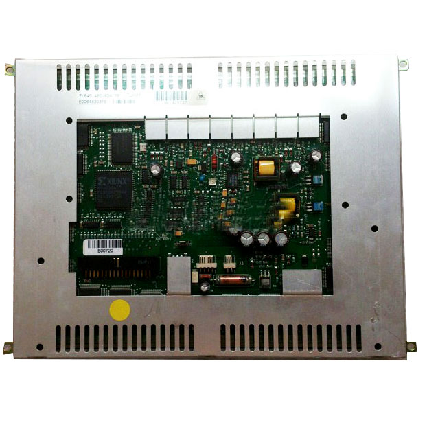 EL640.480-AD4 LCD Industrial Display