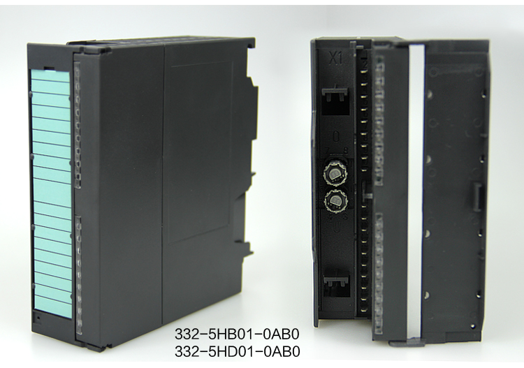 EM332-5HD01-0AA0 for PLC S7-300 6ES7 332-5HD01-0AA0 4-channel voltage and current outputs