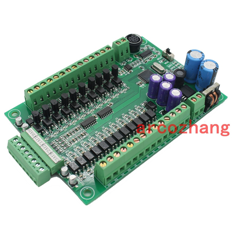 EX1S 22MR 22MT 4AD  programmable logic controller