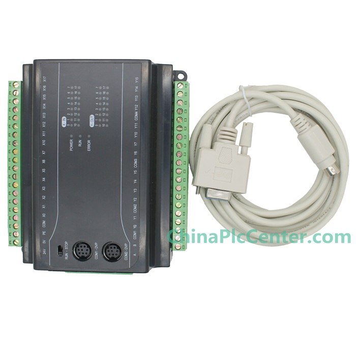 EX1S 20MR/20MT programmable logic controller