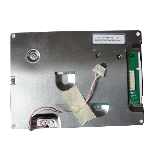 "FG050700DSCWDG01 A+ Grade 5.7"" inch LCD screen display for industrial equipment"