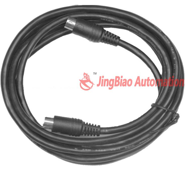 FX-20P-CAB0:Communication cable from HPP to FXo/FX2n/FX1N series