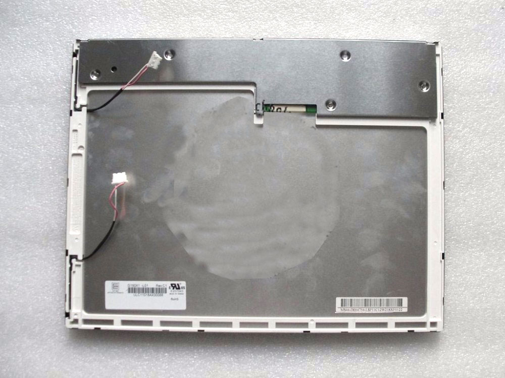 G150X1-L01 15 inch 1024*768 LCD Screen for Industrial Equipment