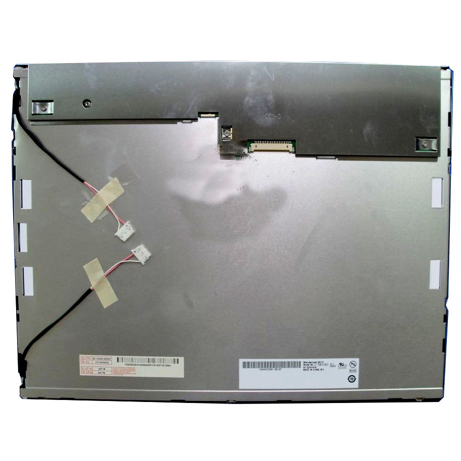 G150XG03 V0 AUO 15'' Industrial LCD Display Panel