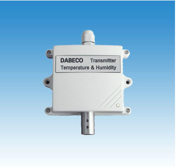 General Purpose temperature and humidity sensor transmitter-RS485 output MODBUS protocol