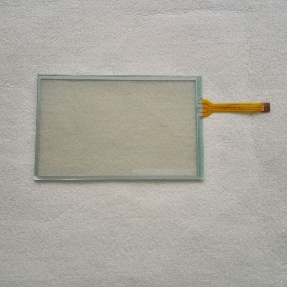 HMIGXO3501 HMI Touch Glass with Membrane Film for schneider repair Parts