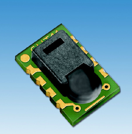 Imported from Switzerland Sensirion SHT10 digital temperature and humidity sensor I2C